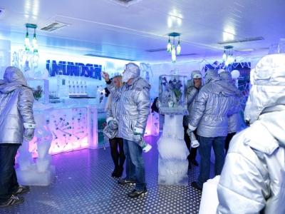 Amundsen-party